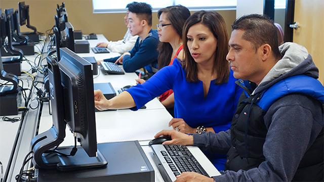 Educação e Formação Profissional - Educação e Formação