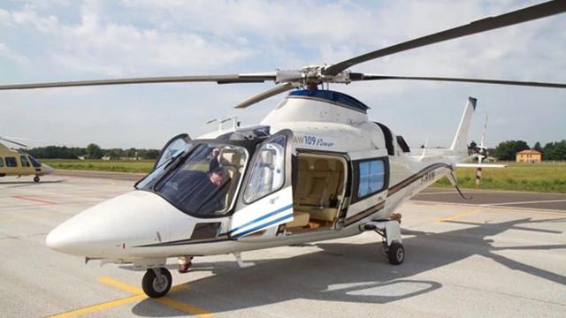 Helicópteros - Aluguel, Venda, Monitoramento e Manutenção