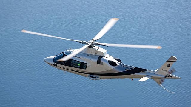 Helicópteros - Pilotos certificados e experientes