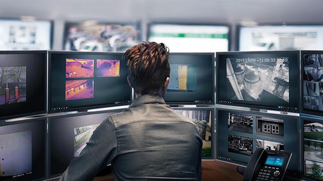 Segurança - Monitoramento Profissional, Cameras IP, Geolocalização, Gestão de Frotas, Logística, Controle de Qualidade